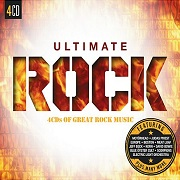 Ultimate Rock by Various