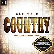 Ultimate Country by Various