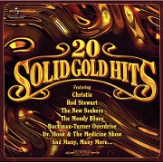 20 Solid Gold Hits Vol. 1 by Various