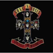 Appetite For Destruction by Guns N Roses