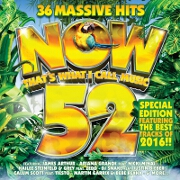 Now That's What I Call Music 52 by Various