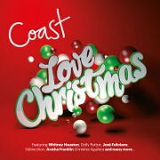 Coast: Love Christmas by Various