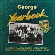 The George FM 2016 Yearbook by Various