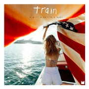 A Girl, A Bottle, A Boat by Train