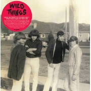 Wild Things LP: Social End Products Of The World Unite!