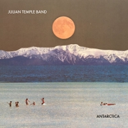 Antarctica by Julian Temple Band