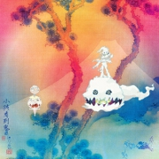 4th Dimension by Kids See Ghosts feat. Louis Prima