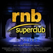 RnB Superclub History by Various