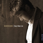 Digressions by Tony Chen Lin
