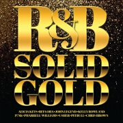 R&B Solid Gold by Various