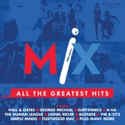 Mix: All The Greatest Hits