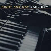 Night And Day by Carl Doy