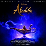 Aladdin OST by Various