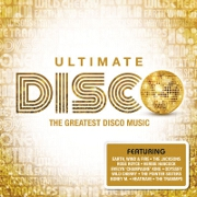 Ultimate Disco by Various
