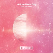 A Brand New Day (BTS World Original Soundtrack) Pt. 2 by BTS And Zara Larsson