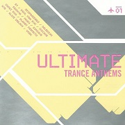 ULTIMATE TRANCE ANTHEMS