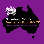 Ministry Of Sound/Nz Tour Cd