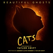 Beautiful Ghosts by Taylor Swift