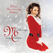 Merry Christmas: Deluxe Anniversary Edition by Mariah Carey