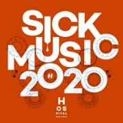 Sick Music 2020 by Various