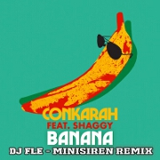 Banana (DJ FLe Minisiren Remix) by Conkarah feat. Shaggy