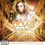 Havana Brown: Crave The Club Edition