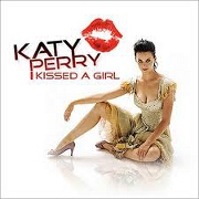 I Kissed A Girl by Katy Perry