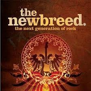 The New Breed by Various