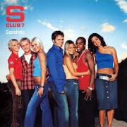 SUNSHINE by S Club 7