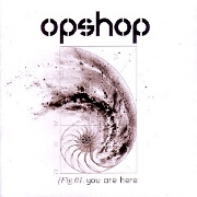 You Are Here by OpShop