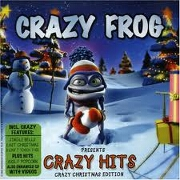 Crazy Hits: Christmas Edition by Crazy Frog