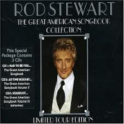 The Great American Songbook Collection by Rod Stewart