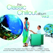THE CLASSIC CHILLOUT ALBUM 2