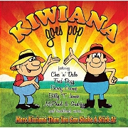 Kiwiana Goes Pop by Various
