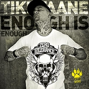 Enough Is Enough by Tiki Taane feat. Paw Justice
