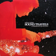 SOUND TRAVELS by Nathan Haines
