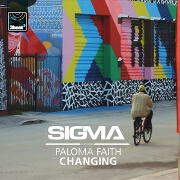 Changing by Sigma feat. Paloma Faith