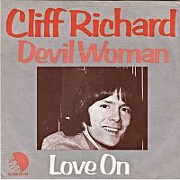 Devil Woman by Cliff Richard