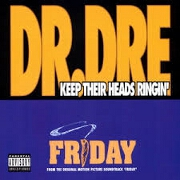 Keep Their Heads Ringing by Dr Dre