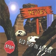 Old Pop & An Oak by Rednex