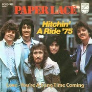 Hitchin' A Ride by Paper Lace