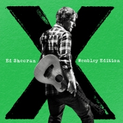 X: Wembley Edition by Ed Sheeran