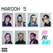 Help Me Out by Maroon 5 feat. Julia Michaels