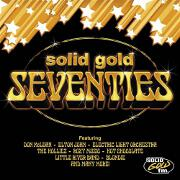 Solid Gold Seventies by Various