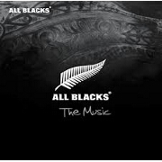 All Blacks: The Music by Various
