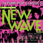 Simply The Best New Wave