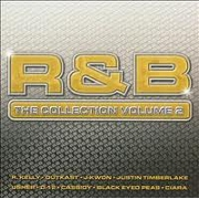 The R&B Collection Vol 2