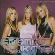YOU ARE by Atomic Kitten