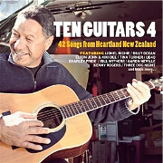 Ten Guitars Vol. 4