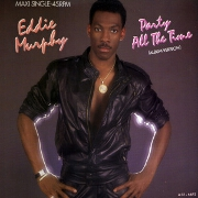 Party All The Time by Eddie Murphy